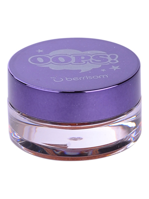 Berrison OOPS Eye Тени-тинт для век OOPS Tint Star Shadow_02 Leo(Real Gold) 3гр